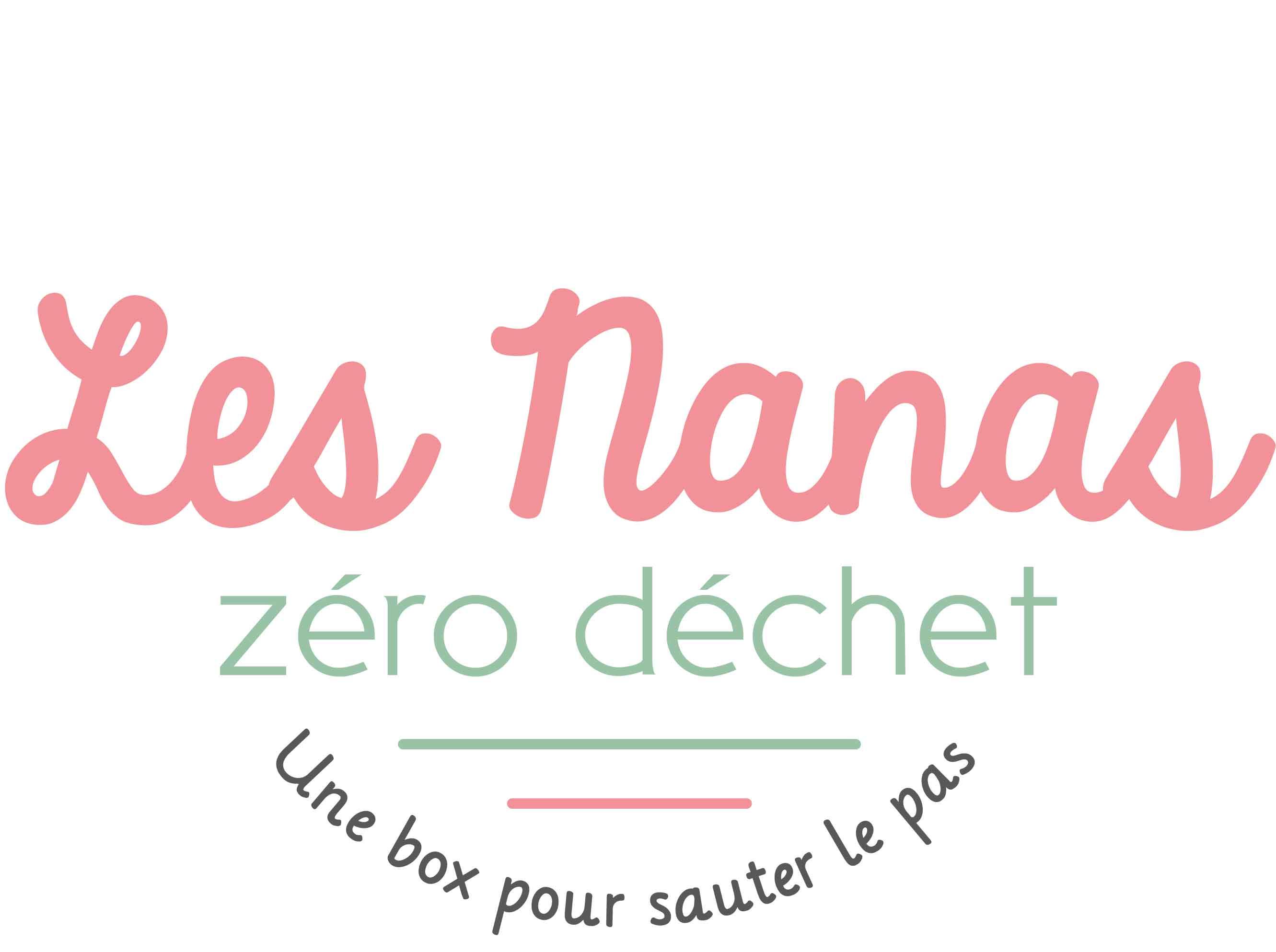 Les Nanas Zéro Déchet