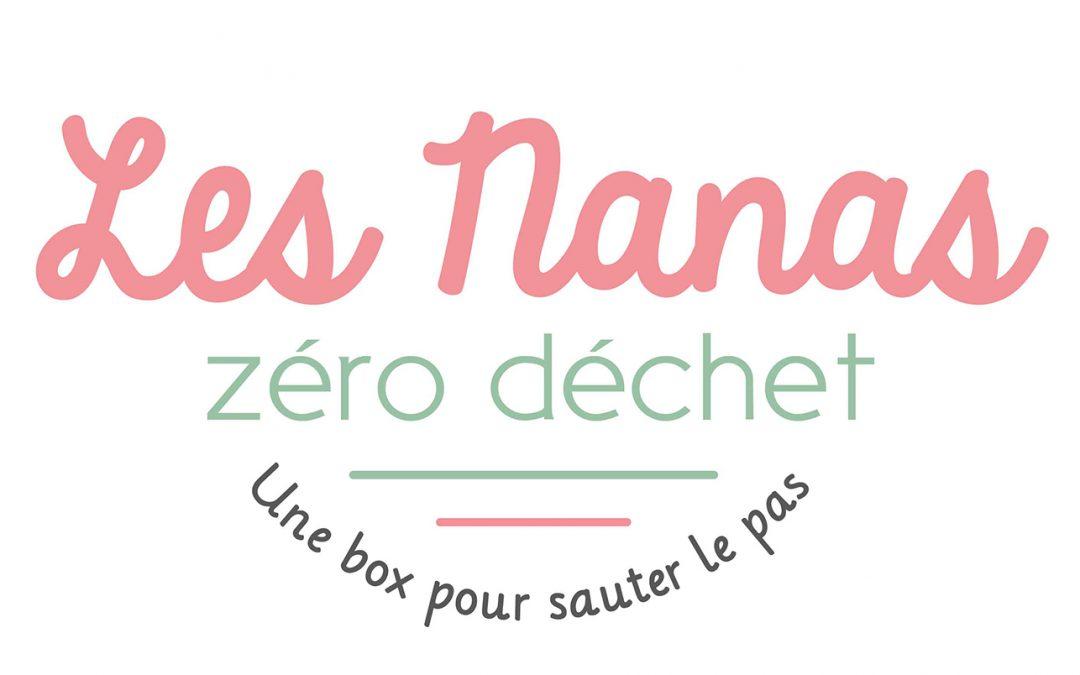 Les Nanas Zéro Déchet ! Une box pour sauter le pas