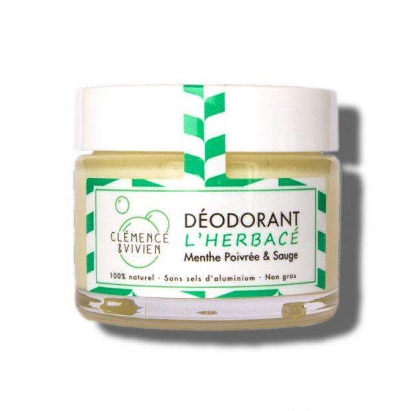 deodorant bio efficace pour transpiration excessive