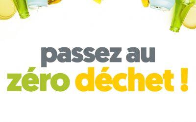 Le MOOC Zéro Waste : Un pas de plus vers la réduction de nos déchets.