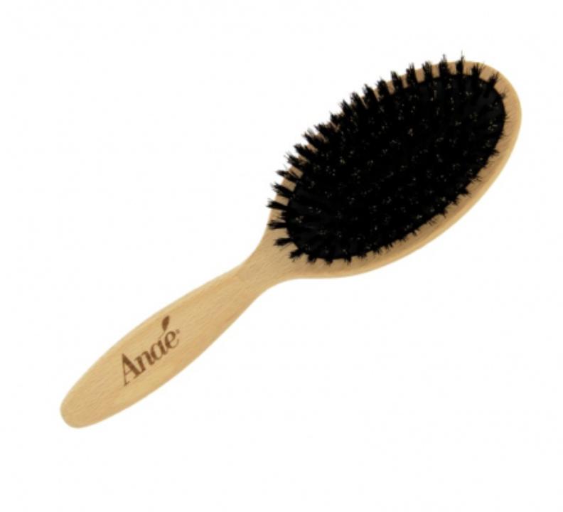 Brosse à cheveux zero dechet