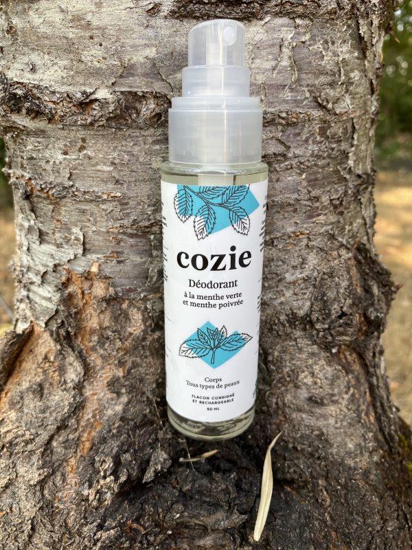 deodorant cozie
