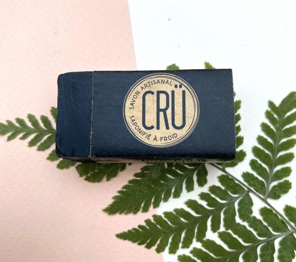 calendrier de l'avent zero dechet - savon CRU