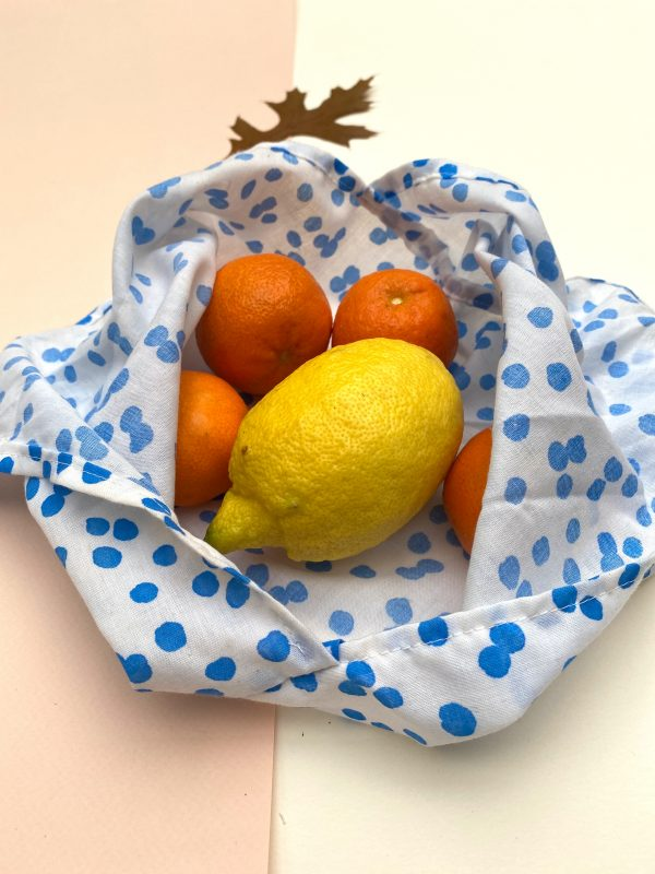 furoshiki - emballage cadeau zero dechet