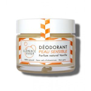 deodorant baume